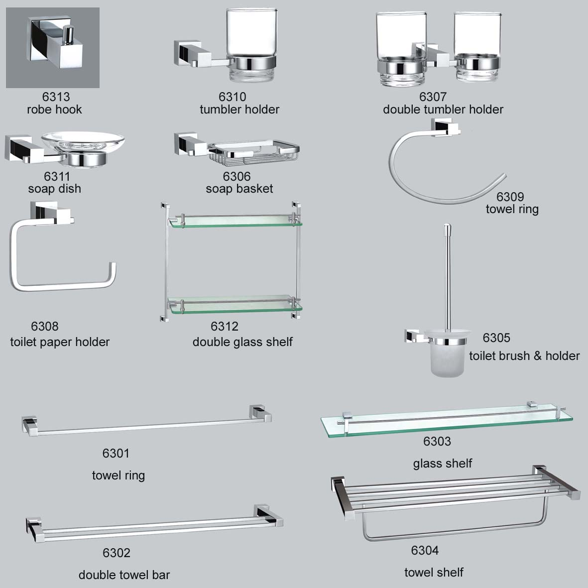 Accessories of bathroom - Accessories Of Bathroom 13